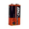 Baterie Centrum Cink-klorid elem EXTRA POWER 9V