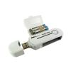 Baterie Centrum Töltő BC-20 2xAAA/USB 5V