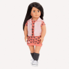 BATTAT Doll Lilly