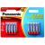 Battery PANASONIC ALKALINE POWER BATTERY AA 4+4