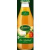 Bauer bio szűretlen almalé 980ml