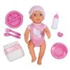 Bayer Design Piccolina újszülött baba