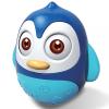 BAYO Keljfeljancsi játék Bayo pingvin blue