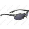 BBB BSG-54 Kids gyerek szemüveg 5415 terepmintás kerettel, PC füst lencsével