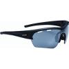 BBB BSG-55XL szemüveg Select matt fekete, extra széles, 3 lencsével