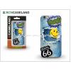 BCN Caseland Apple iPhone 6/6S hátlap - BCN Caseland Route 66