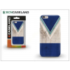 BCN Caseland Apple iPhone 7 Plus/iPhone 8 Plus hátlap - BCN Caseland V Neck - blue