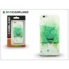 BCN Caseland Apple iPhone 7 Plus/iPhone 8 Plus szilikon hátlap - BCN Caseland Mad Owl