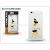 BCN Caseland Apple iPhone 7 Plus szilikon hátlap - BCN Caseland Sushi Tower - transparent