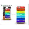 BCN Caseland Apple iPhone 7 szilikon hátlap - BCN Caseland Rainbow