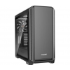 be quiet! BE QUIET Silent Base 601 Window Silver (BGW27)
