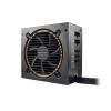 be quiet! Pure Power 10 500W CM, 80PLUS Silver, activePFC, 2xPCI-E