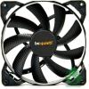 Be Quiet Pure Wings 2 140mm PWM hűtő ventilátor fekete /BL040/ (BL040)