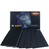 be quiet! zajcsökkentő szett (absorber kit), big, fekete  (BGZ14)