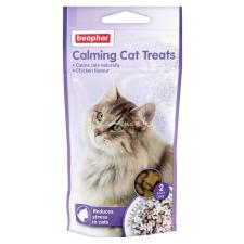 Beaphar Calming Bits Nyugtató Hatású Jutalomfalat Macskáknak 35 g jutalomfalat macskáknak