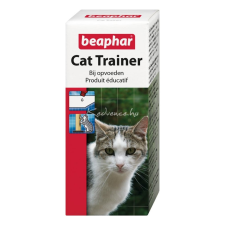 Beaphar Cat Trainer Nevelő Cseppek Kismacskáknak 10 ml macskafelszerelés