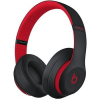 Beats Studio3 over-ear fejhallgató, Wireless, The Beats Decade Collection, Defiant Black/Red (mrq82zm/a)