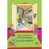 Beck & Partners Mi. Kft. Beck Andrea: A Titoktündér - Családi Könyv - Titokmesék gyerekeknek és felnőtteknek, mert együtt minden egy kicsit könnyebb lehet