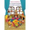 Beck Andrea A TITOKTÜNDÉR - TITOK AKADÉMIA