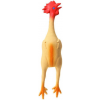 BEEZTEES játék latex csirke jumbo 49 cm