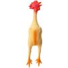 BEEZTEES játék latex csirke mini 15 cm