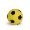 BEEZTEES játék latex focilabda kicsi 8 cm