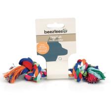 BEEZTEES játék rágókötél színes 50 g játék kutyáknak