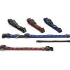 BEEZTEES nyakörv mancsminta kék 30-45 cm