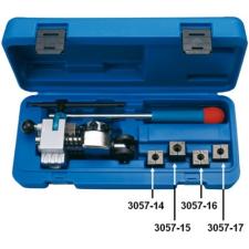 Befogó pofák, 6mm, a BGS 3057 fékcsőperemezőhöz (BGS 3057-17) autójavító eszköz
