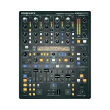 Behringer DDM4000 digitális profi DJ-Mixer dj felszerelés