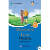 Beijing Language and Culture University Press Friends— Chinese Graded Readers (HSK 4): Wonderful Love