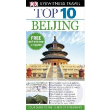 Beijing (Peking) Top 10 idegen nyelvű könyv