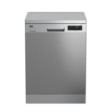 Beko DFN 28432 X mosogatógép