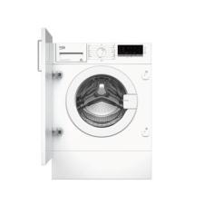 Beko WITV8712X0W mosógép és szárító