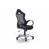 Beliani Irodai szék - Forgószék - Szék - fekete iChair