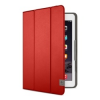 Belkin Athena MIXIT UP Trifold Cover 10' piros iPad Air tablet tok (F7N319BTC04)