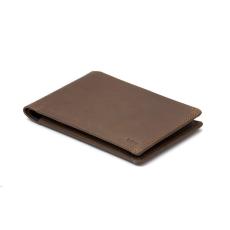 Bellroy Travel pénztárca RFID - Cocoa
