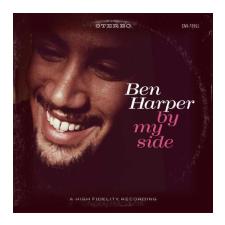 Ben Harper By My Side (CD) egyéb zene