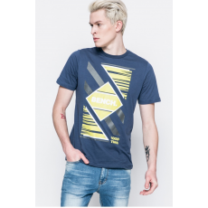 Bench - T-shirt - sötétkék - 1139821-sötétkék