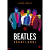 Benedek Szabolcs : Beatles vágatlanul