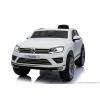 Beneo Elektromos kisautó Volkswagen Touareg-Fehér