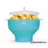 Beneo PoPuP Szilikon Popcorn Készítő Összecsukható-Kék