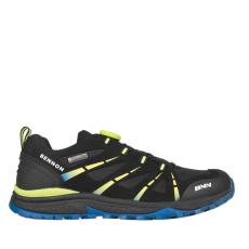 Bennon Férfi cipő Bennon Sonix Atop Blue Low Szín: fekete / Cipőméret (EU): 38