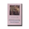 BENOSCHOFSKY IMRE - ZSIDÓSÁGUNK TANITÁSAI