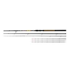 Benzar Mix Bot benzar universal feeder 3+5sect 20-120g 3,90m horgászbot