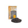 benzar mix pellet 6mm black halibut