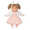 Berbesa | Nem besorolt | Luxus beszélő spanyol baba-kislány Berbesa Natalia 40cm | Rózsaszín |