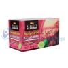 Bercoff klember tea wellness zsírégető l-carnitine pu-erh 30g