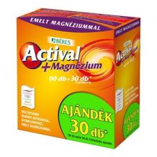 Béres Béres actival+magnézium filmtabletta30 db gyógyhatású készítmény