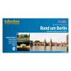 Berlin és környéke kerékpárkalauz / Rund um Berlin